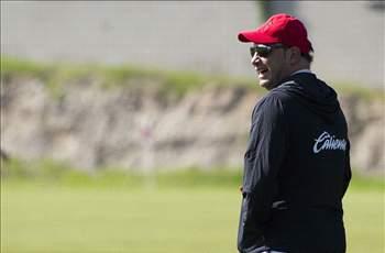Mohamed: Pressure off Tijuana against Palmeiras