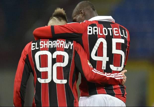PREVIEW Cagliari - Milan: Kejar Zona Champions!