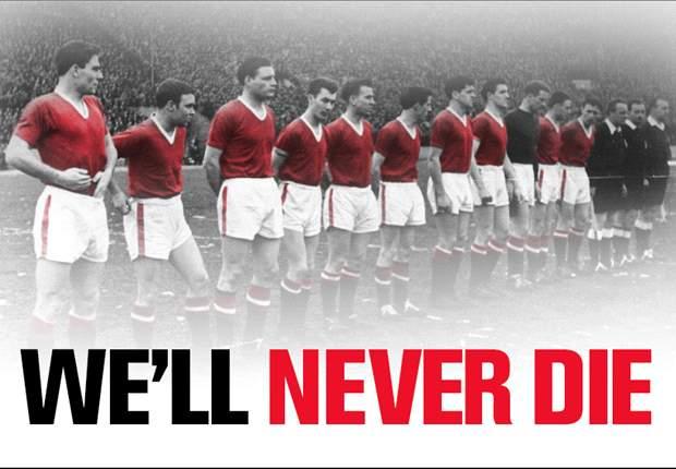 Ryan Giggs: Manchester United Akan Selalu Kenang Tragedi Munich