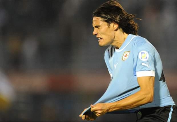 España-Uruguay: Sigue en vivo el amistoso internacional