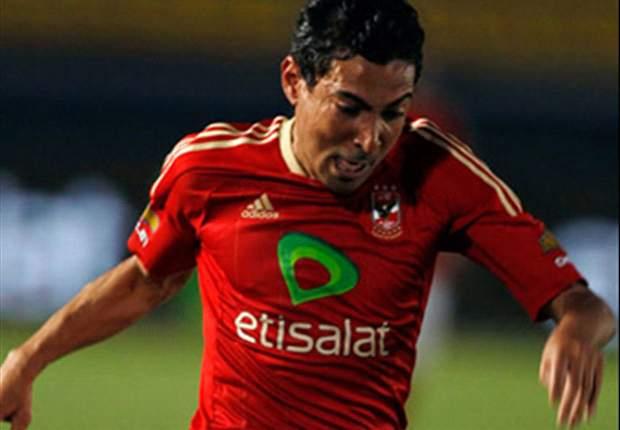 AFR - Al-Ahly remporte la Supercoupe