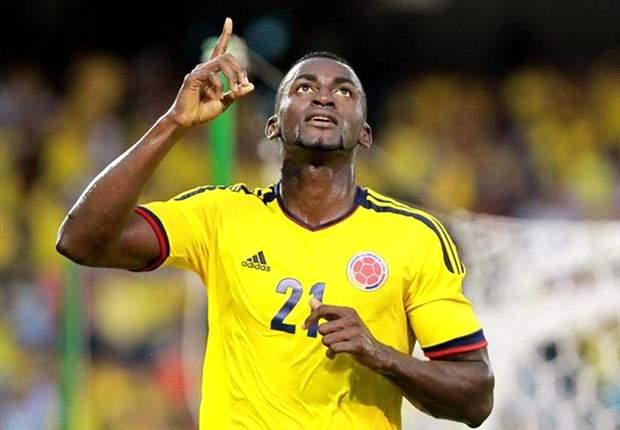 Guatemala 1-4 Colombia: Jackson Martínez hace de Falcao, que no jugó ni un minuto en Miami