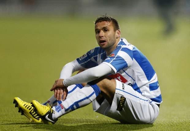 Zakgeld Hiddink redde carrière Achenteh