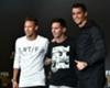 Thiago Silva: PSG can sign Messi