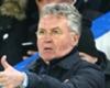 Chelsea vs. Everton: Hiddink prizes home wins