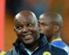 Mosimane signs new Mamelodi Sundowns contract