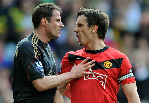 QUIZ: How well do you know Liverpool vs Man Utd?