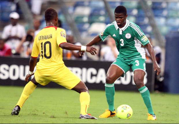 Mali 1-4 Nigeria: Super Eagles romp to Afcon final
