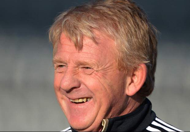 Gordon Strachan vindt Celtic sterker dan Ajax