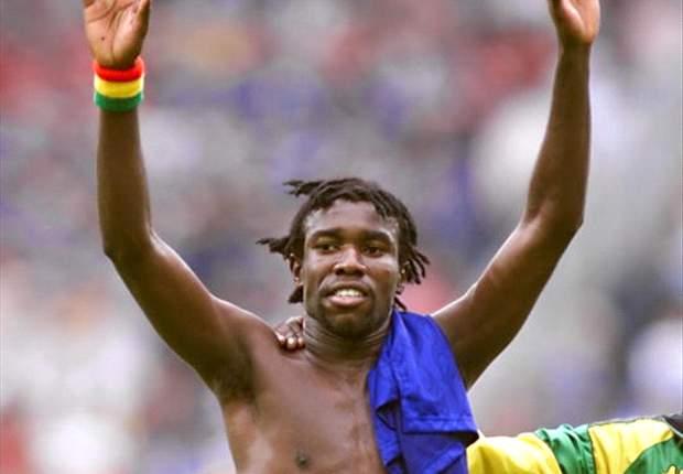 Theodore Whitmore, el héroe jamaicano de Francia 98