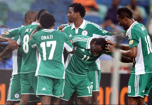 Dele Ajiboye: Super Eagles are strong favourites to win 2013 AFCON