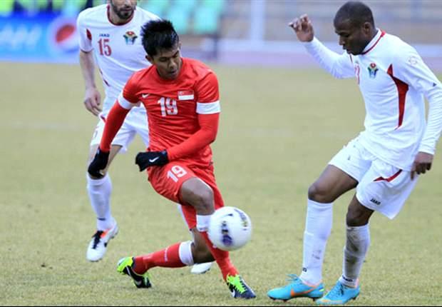 CATATAN: Sepakbola Asia Tenggara, Bersatulah!