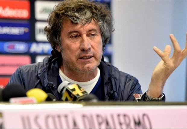 """Malesani vede un Palermo in crescita, dopo il Chievo c'è grande ottimismo: """"Ora credo ancor di più alla salvezza"""""""
