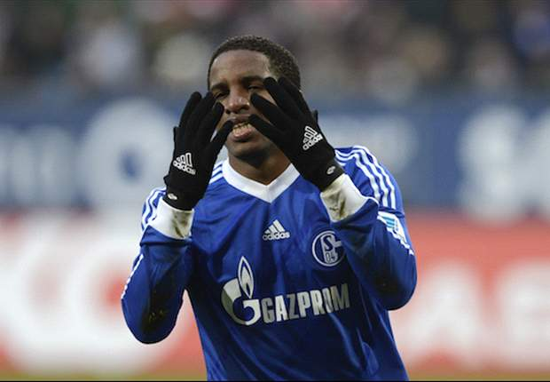 Farfan: I want to win the Bundesliga with Schalke