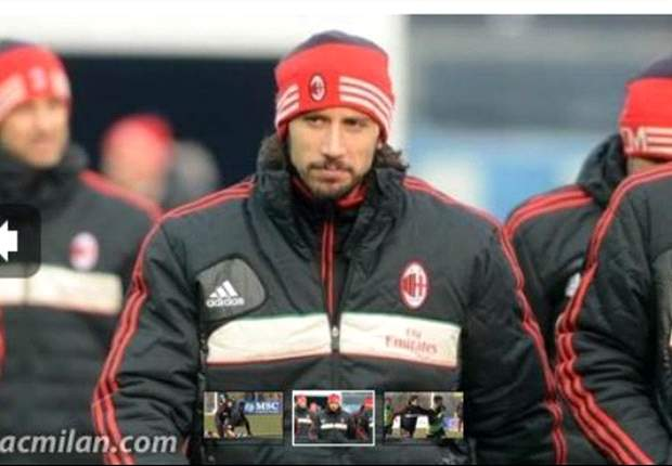 Zaccardo: Milan are ready for Fiorentina