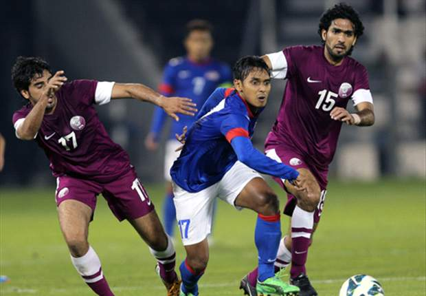 Malaysia drops a spot in the latest FIFA rankings