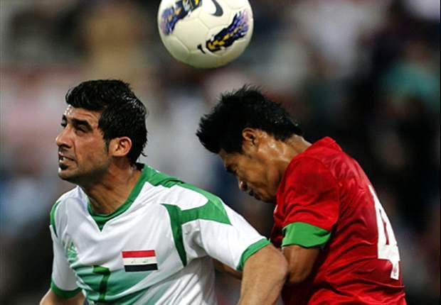 Hakeem Shakir: Ini Tim Masa Depan Irak
