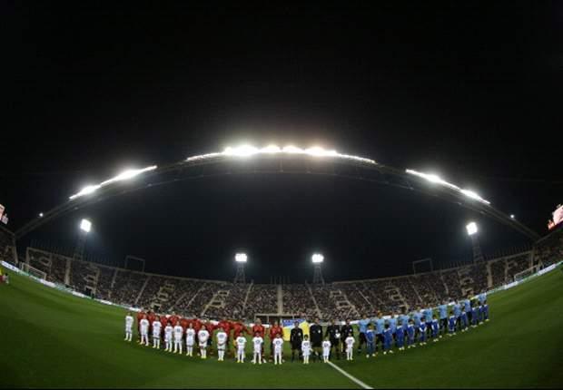 España sigue liderando el ranking FIFA en el mes de marzo