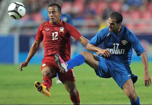 REVIEW Kualifikasi Piala Asia 2015: Wakil ASEAN Terkapar