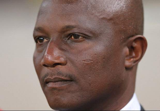 Sudan game to decide Kwesi Appiah's fate – Ghana FA official