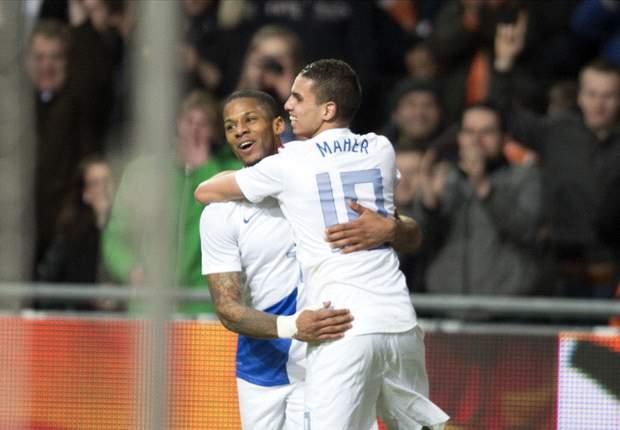 Holanda 1-1 Italia: Buffon y Verrati sostienen a la Azzurra