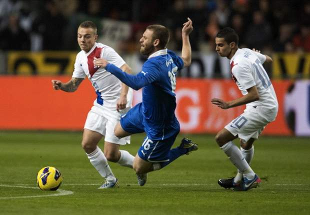 Netherlands 1-1 Italy: Late Verratti goal denies Oranje victory