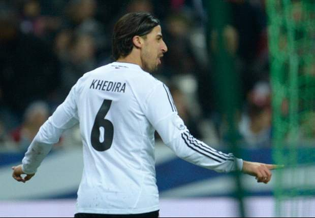 Real Madrid are a real team once again, says Khedira