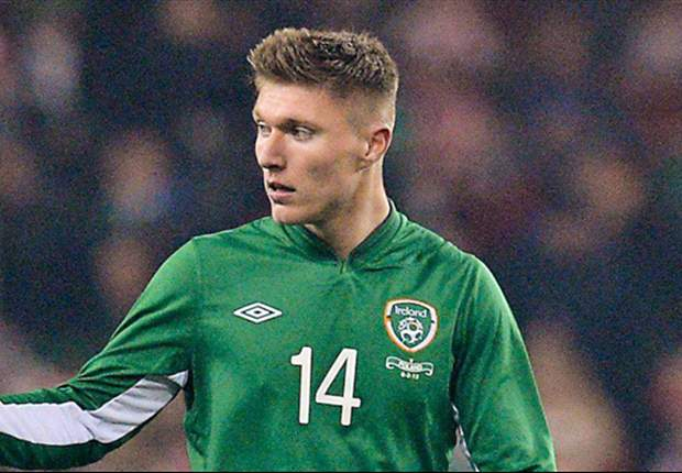 Hendrick can emulate James McCarthy, says Ireland Under-21 boss King