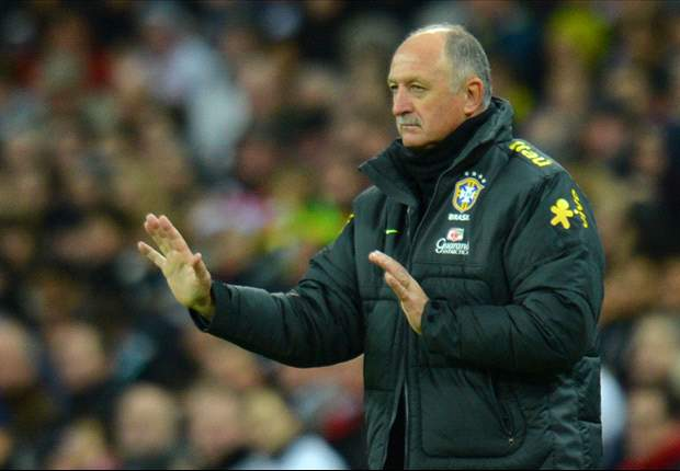 Juninho: Scolari faces different challenge with Brazil