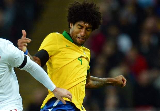 Bayerns Dante glücklich über sein Brasilien-Debüt