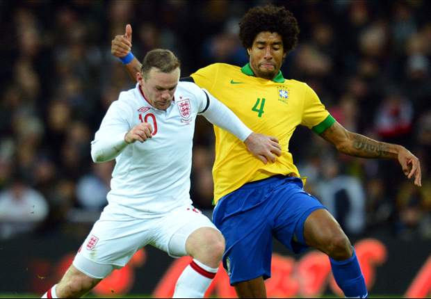 International friendly preview: Brazil - England