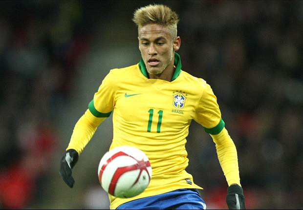Santos president refuses idea of Neymar sale to Manchester City