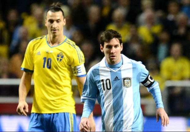 ¿Messi-dependencia?