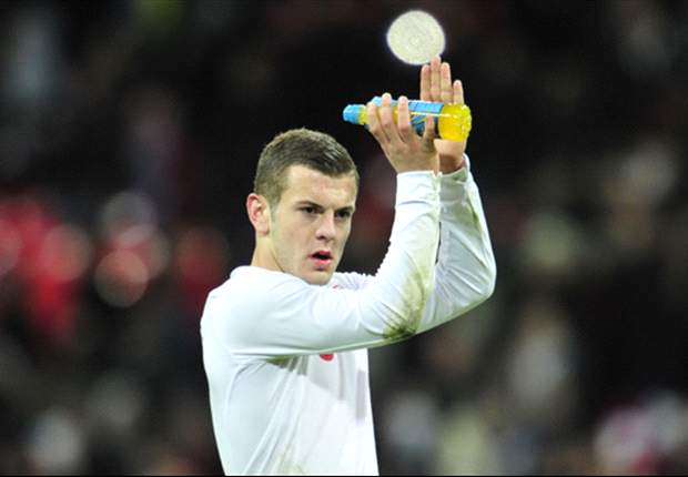 Struggling Wilshere gives Hodgson & England cause for concern