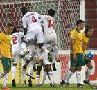 Report: Olyroos 0-1 UAE