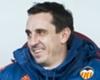 Granada 0-3 Valencia (0-7 agg): Neville's side cruises into Copa quarters