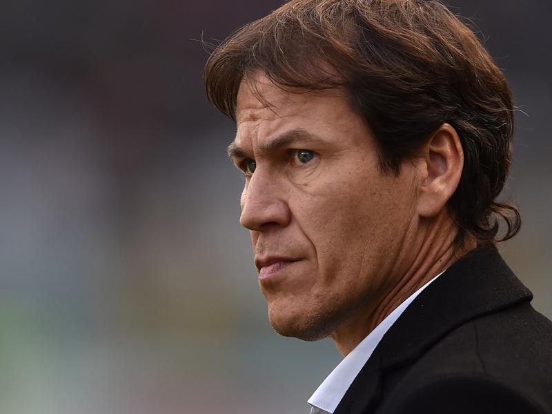 Inter, è già pronto il post De Boer: in lista l'ex Roma Rudi Garcia