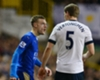 Vertonghen frustrated by Leicester