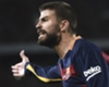 Pique hits back over red card claims