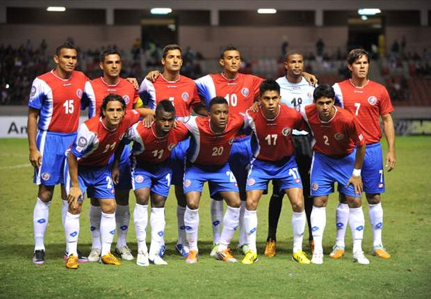 Previa Eliminatorias CONCACAF: Costa Rica - Jamaica