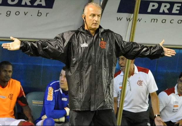 Dorival vê Flamengo pronto para as finais