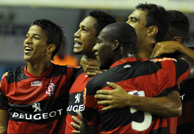 Friburguense 0 x 4 Flamengo: Novo xodó do Flamengo, Rafinha brilha e faz golaço