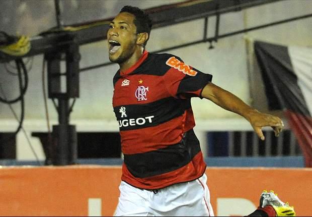 Transfert - Hernane à Flamengo