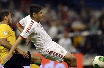 Mexico 0-0 Jamaica: El Tri starts the Hex with a whimper