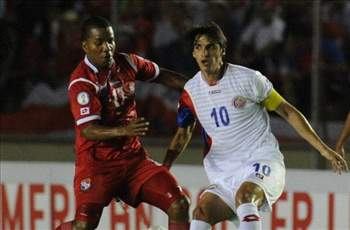 Costa Rica releases roster for World Cup qualifier against USA