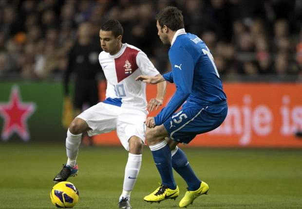 The man to replace Nasri at Manchester City - Introducing the rising star of Dutch football, Adam Maher