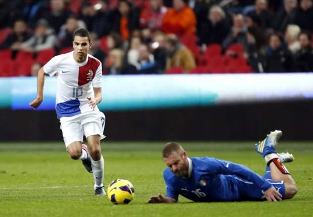 Adam Maher Gantikan Wesley Sneijder