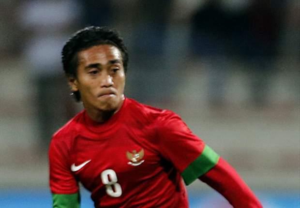 Taufiq Janji Jaga Harga Diri Indonesia