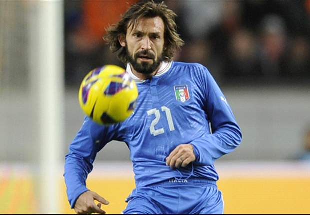 Pirlo: Brazil match will be