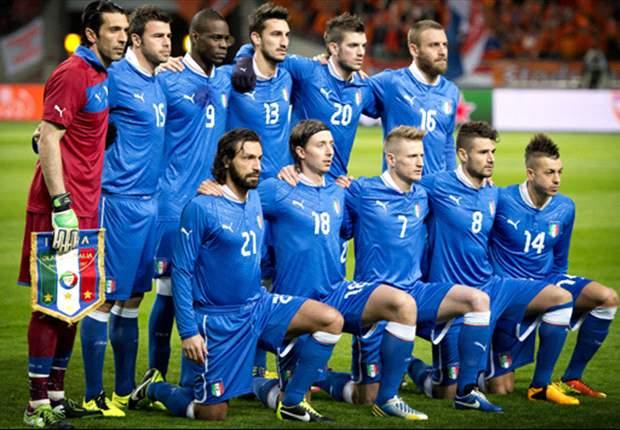Italia-Brasil: Sigue en vivo el amistoso internacional en Goal.com